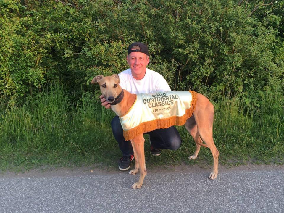 Greyhound Deutschland